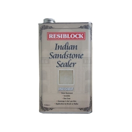 Everbuild Resiblock - Indian Sandstone Sealer 5Lt