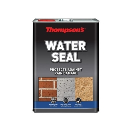 Thompsons Water Seal 2.5Lt