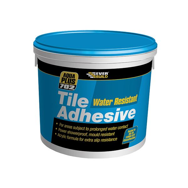 Building Chemicals & Adhesives