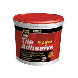 Everbuild 703 - Fix & Grout 1Lt