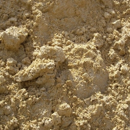 Bulk Bag - Yellow Building Sand