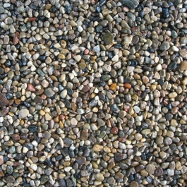 Bulk Bag - Pea Gravel 20mm