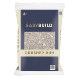 Crush & Run 25Kg