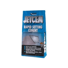 Jetcem Rapid Set Cement 6Kg