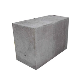 Foundation Block - 250mm x 300mm x 140mm - (72 Per Pallet)