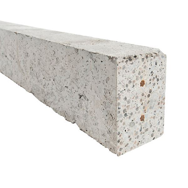 "Concrete Lintel - 6"" x 4"" x 6Ft"