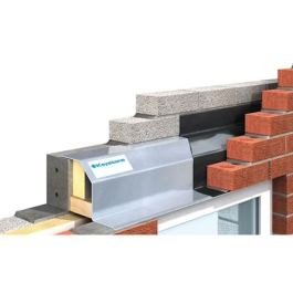 Keystone Single Leaf Lintel SB/K 1.2Mt - (Angled)