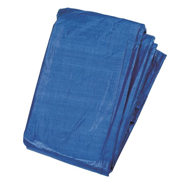 Harris Tarpaulin - Extra Large - 25Ft x 18Ft - (3055)