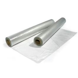 Polythene Sheet 25Mt - Light Duty