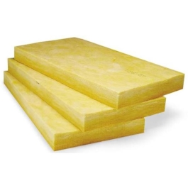Insulation Sound-Proof Slabs (4) - 100mm x 1200mm x 600mm (2.88 Sq/mt)