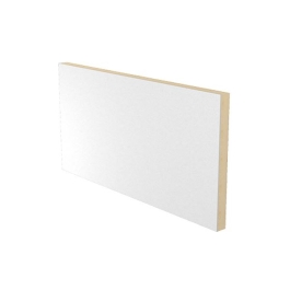 PIR Insulation Foil Board - 2.4Mt x 1.2Mt x 75mm