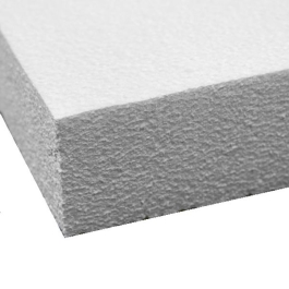 Polystyrene Sheet - 2.4Mt x 1.2Mt x 25mm