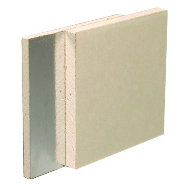 Plasterboard - Foiled Back - 1.8Mt x 0.9Mt x 12.5mm