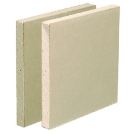 Plasterboard - 2.4Mt x 1.2Mt x 12.5mm