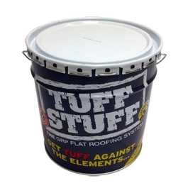 Tuff Stuff Base Coat Resin 5Kg
