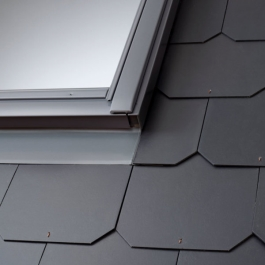 Velux Flashing EDL - Slate (CK04)