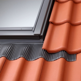 Velux Flashing EDW - Tiles (UK04)