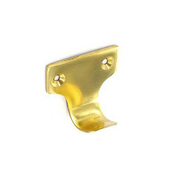 Centurion Sash Lift 50mm - Brass Plated