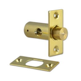 ERA Window Security Bolt - Brass - (837-32)