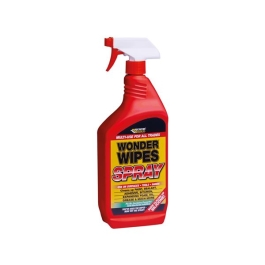 Everbuild Wonder Wipes 1Lt - Spray