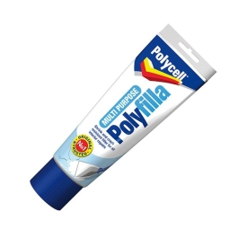 Polycell Polyfilla Tube - Multi Purpose 330g (+20%)