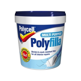 Polycell Ready Mixed Filler 1Kg