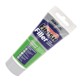 Ronseal Smooth Finish Filler - Exterior Ready Mix 330g