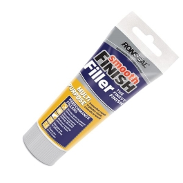 Ronseal Smooth Finish Filler - Multi-Purpose Ready Mix 330g