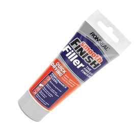 Ronseal Smooth Finish Filler - Quick Drying 100g
