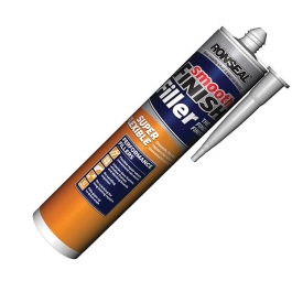 Ronseal Smooth Finish Filler - Super Flexible 300ml