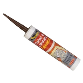 Everbuild Timber & Laminate Sealant - Pine