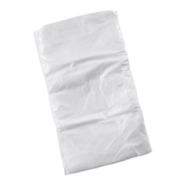 Harris Dust Sheet - Polythene - 12Ft x 12Ft - (Essentials)