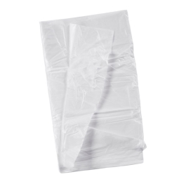 Harris Dust Sheet - Polythene - 12Ft x 9Ft - (Essentials)
