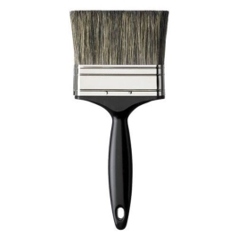 "Harris Classic Creosote Brush 4"" - (844)"