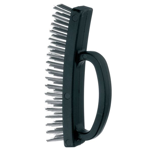 Harris Easy-Grip Wire Scratch Brush - (674)