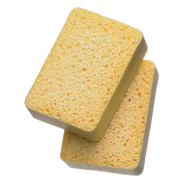 Harris Cellulose Sponges (2) - (304)