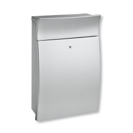 Burg Wachter Post Box - Esprit - White
