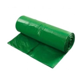 Garden Waste Sacks - Green - (Pack of 10)
