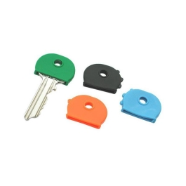 Key Covers - Assorted Colours - (Pack of 2) - (MI132P)