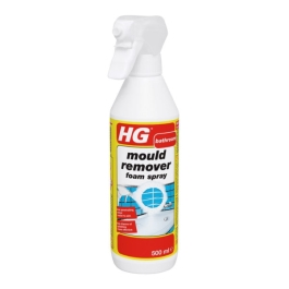 HG Mould Spray 500ml - Foam