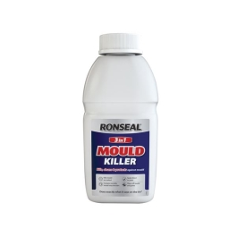 Ronseal Mould Killer 500ml - 3 in 1 - Bottle