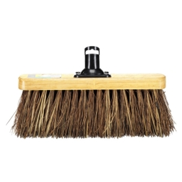 Addis Brush Head 275mm - Stiff - (Bassine)