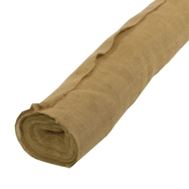 Hessian Frost Protection - 1.37Mt x 46Mt