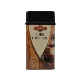 Liberon Pure Tung Oil 500ml