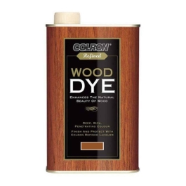 Colron Refined Wood Dye 250ml - American Walnut