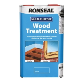 Ronseal Multi-Purpose Wood Treatment 2.5Lt