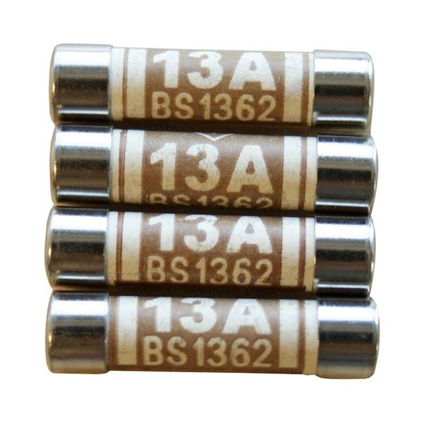 Jegs Fuses - 13 Amp (4)