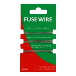 Jegs Assorted Fuse Wire