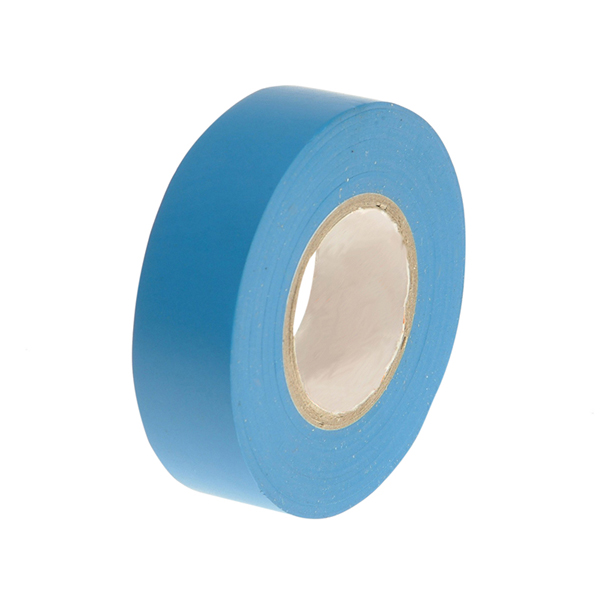 PVC Insulation Tape - 19mm x 20Mt - Red