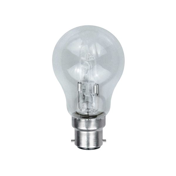 Bell GLS Light Bulb - 28W - Halogen BC